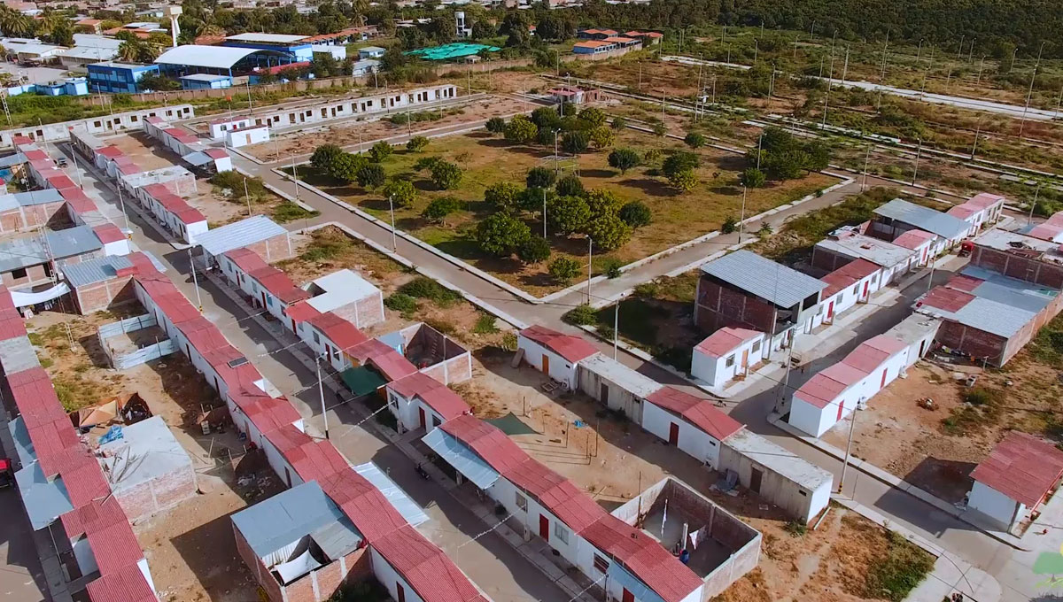 Proyecto Valle Camila